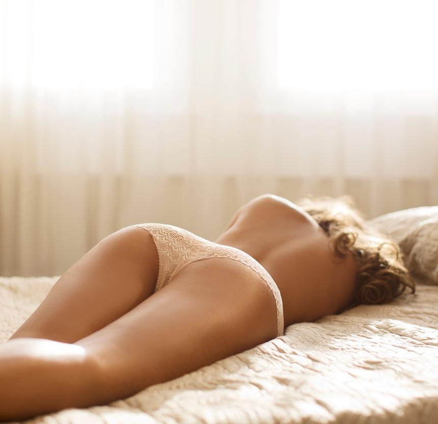 femeie erectă)