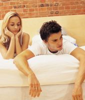 Probleme cu erectia si ejacularea precoce