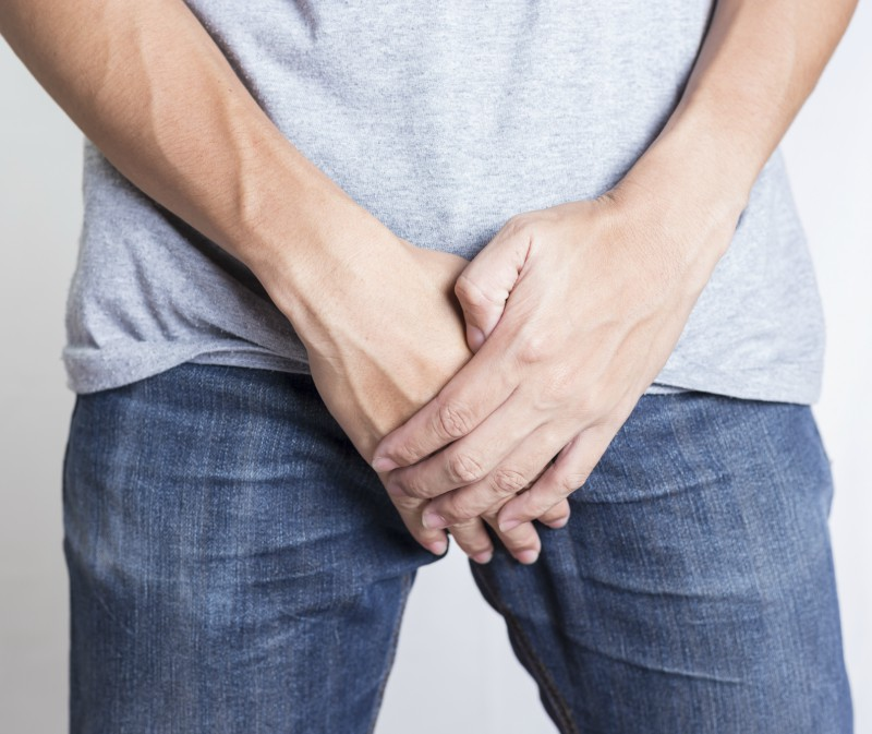 cum se tratează penisul și testiculele)