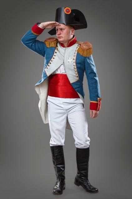 Dimensiunea penisului lui Napoleon)