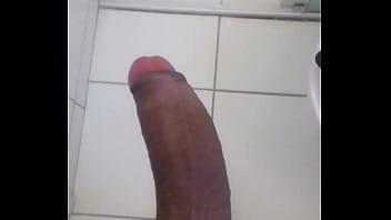 penis negru)
