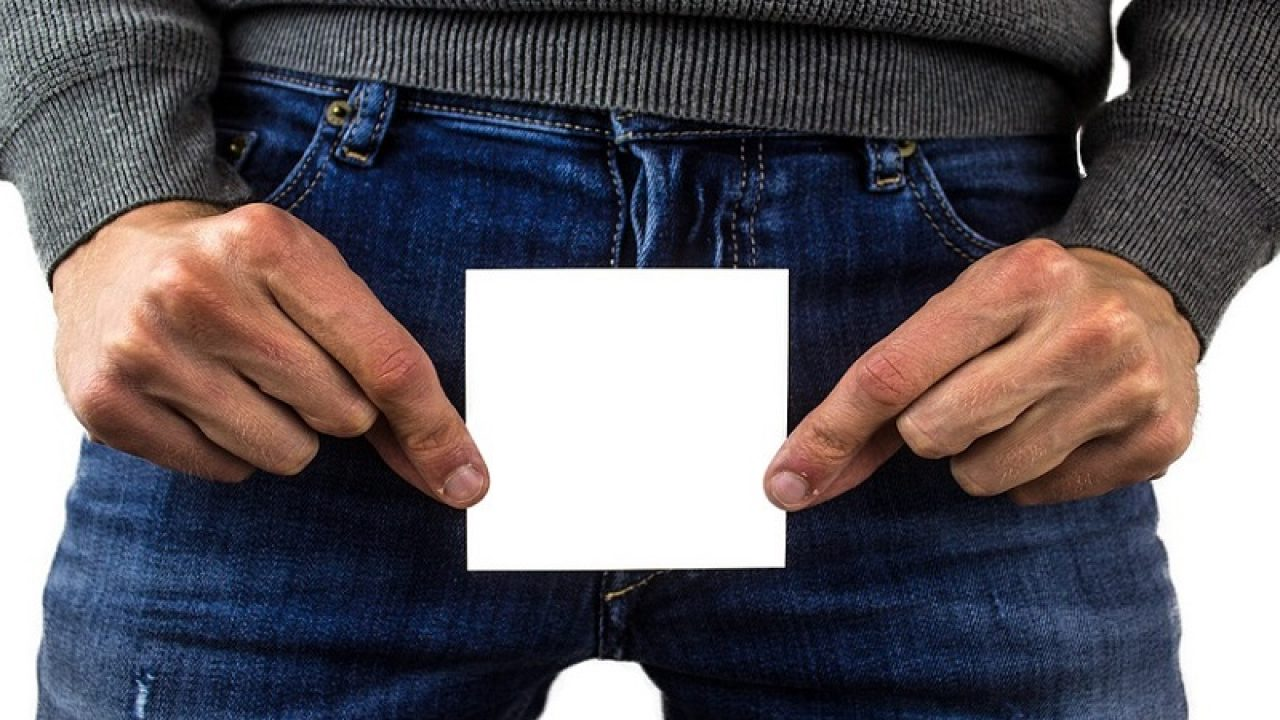 boli masculine pe penis)