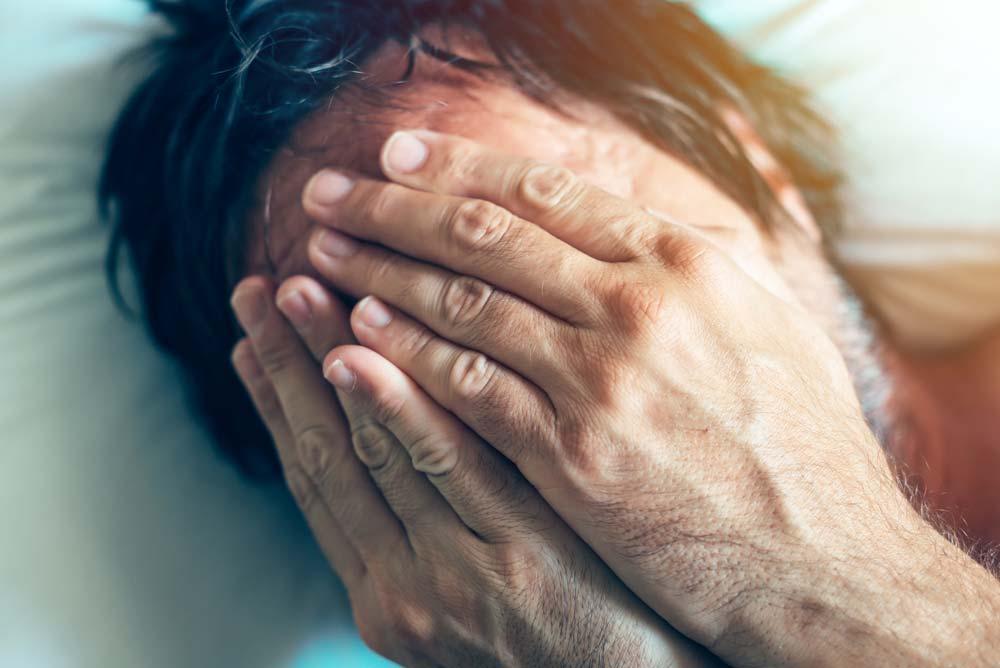 cum să recunoaștem o boală a penisului 20 de ani de probleme de erecție