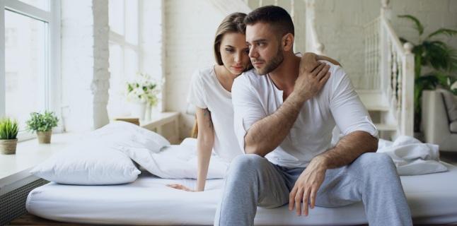 cauzele erecției la bărbați