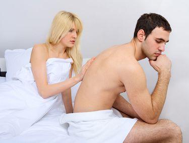 ceea ce trebuie făcut este o erecție este scurtă