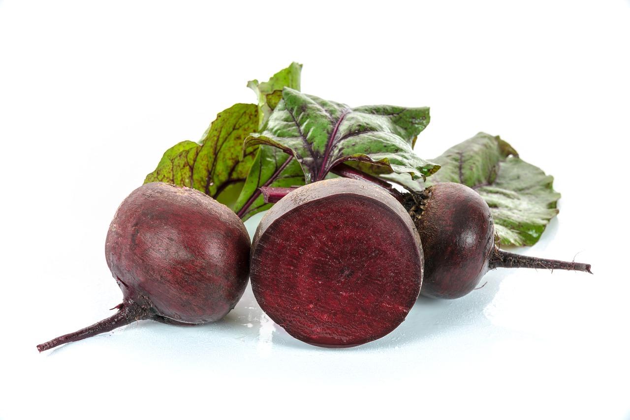 Etichetă: sfecla rosie