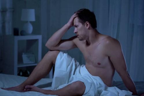 pentru a crește potența și erecția erecția nocturnă este normală