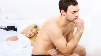 deteriorarea erecției sexuale