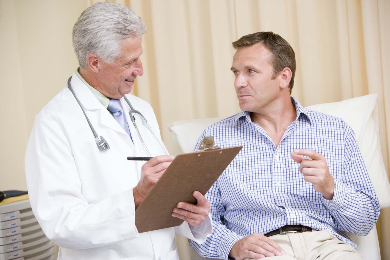 disfuncție erectilă la care medic să meargă