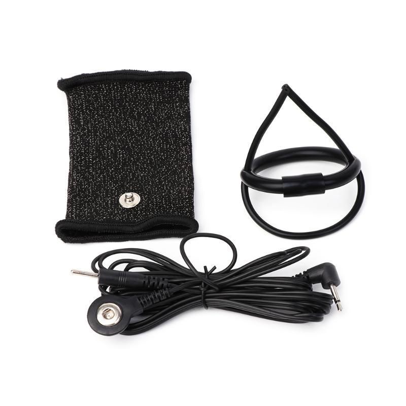 dispozitive pentru electrostimularea penisului
