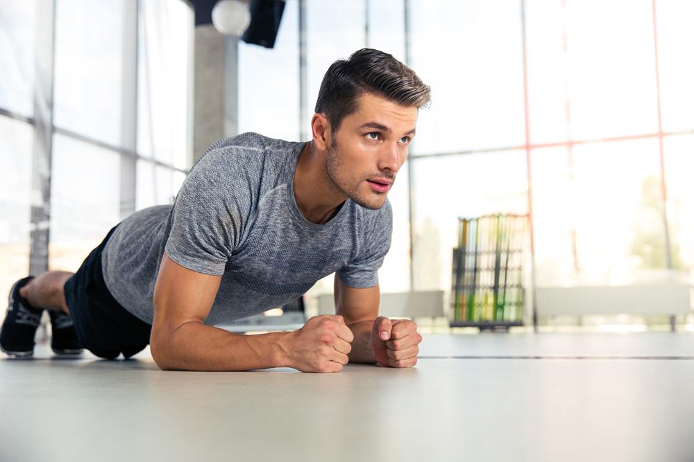 exerciții pentru îmbunătățirea erecției