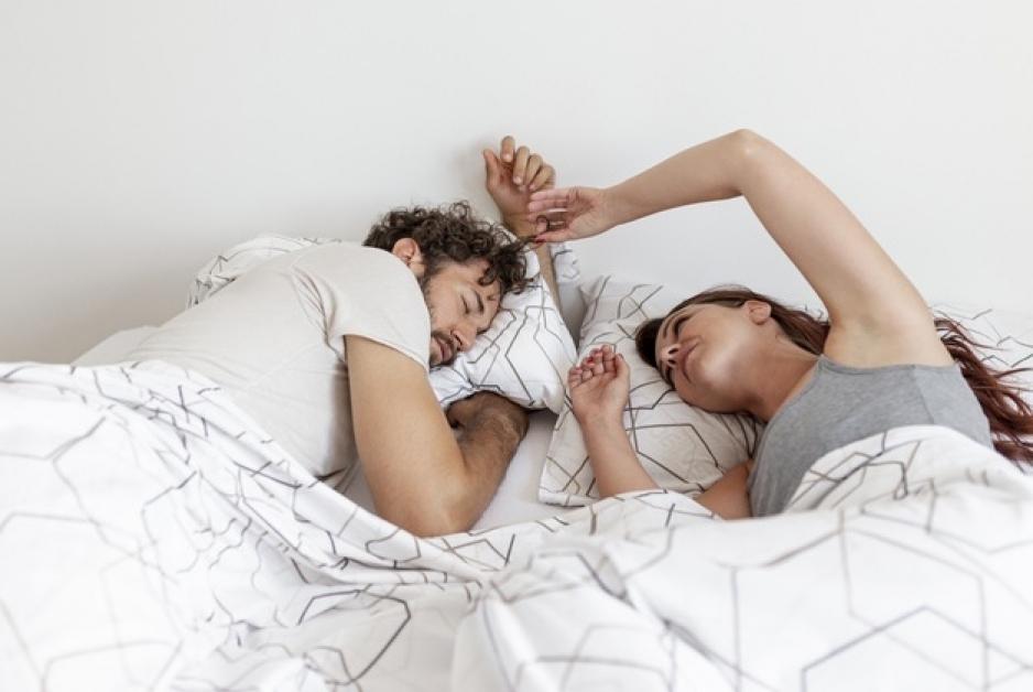 de ce se întâmplă erecția de dimineață