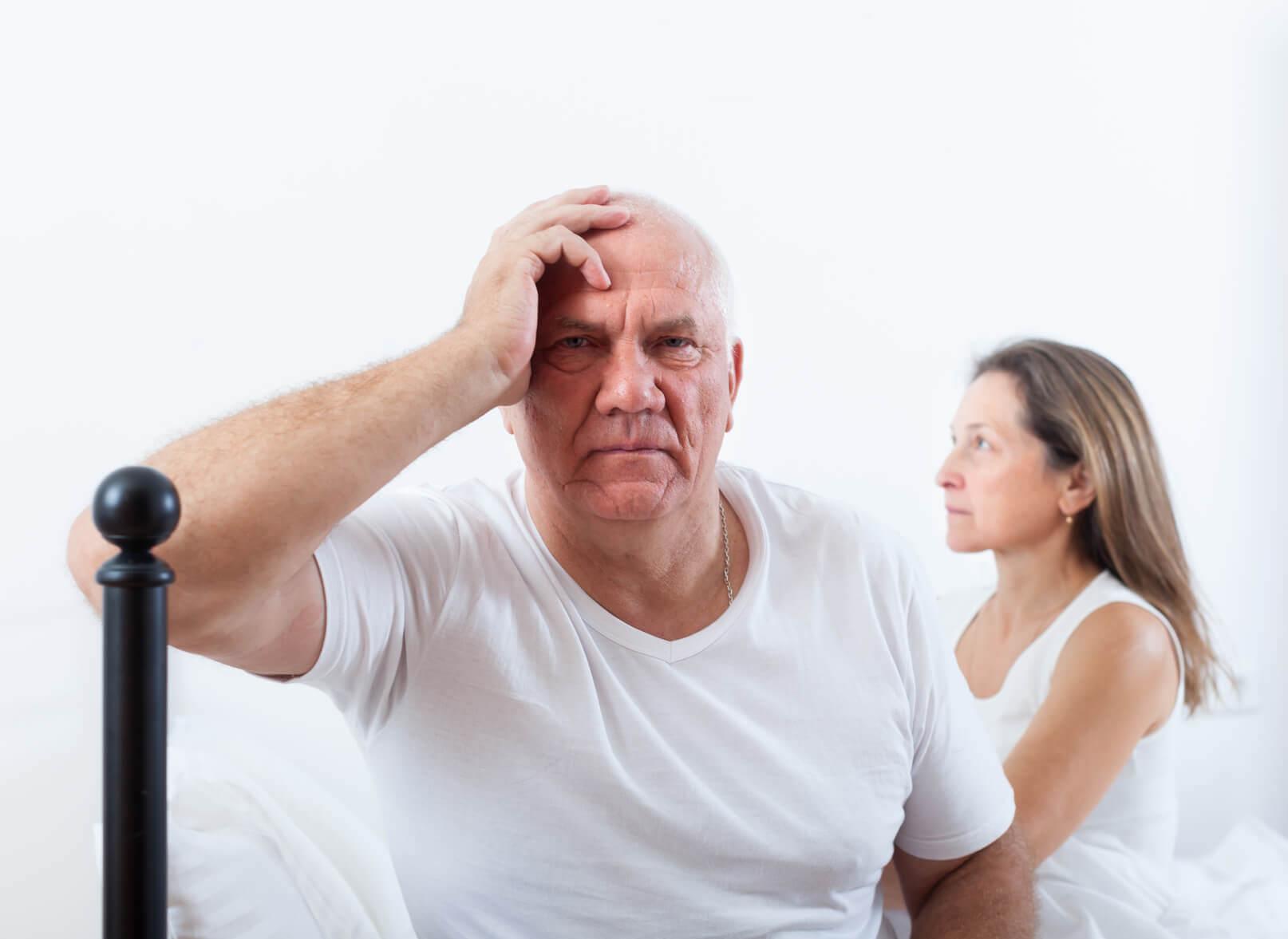 erecție cu tratament pentru prostatită