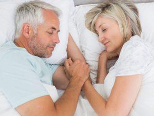 erecție la bărbați după 50 de ani)