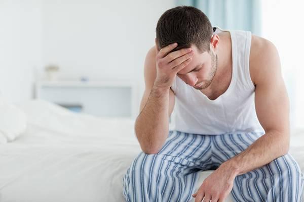 erecție în timpul prostatitei)