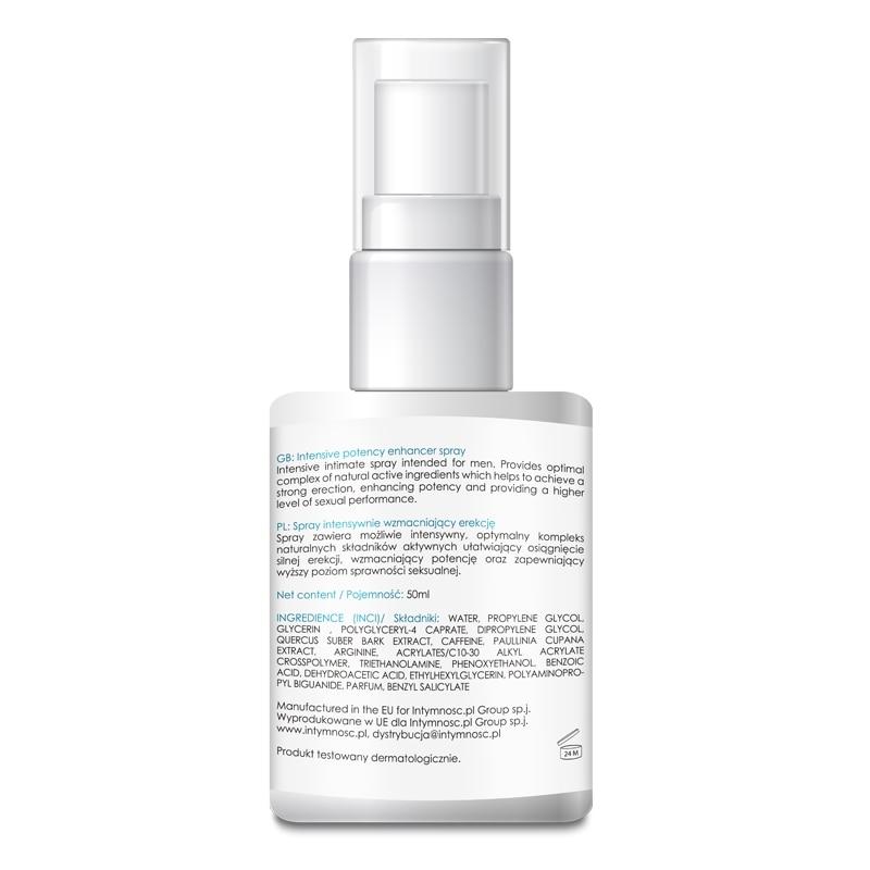 spray pentru a stimula penisul modul în care corpurile străine sunt inserate în penis