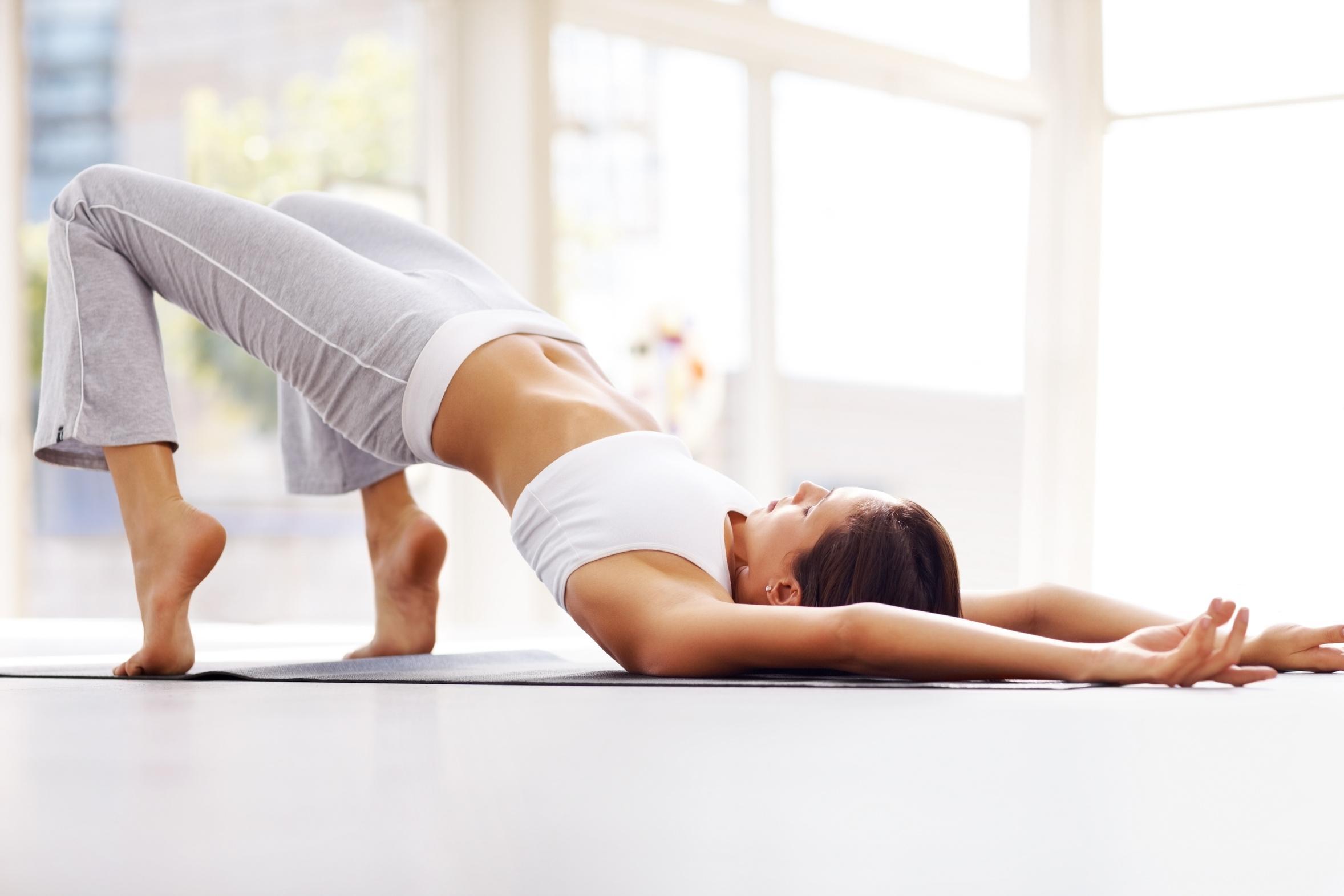 Gimnastica terapeutică cu impotență: cum să o faci corect, astfel încât penisul să stea?