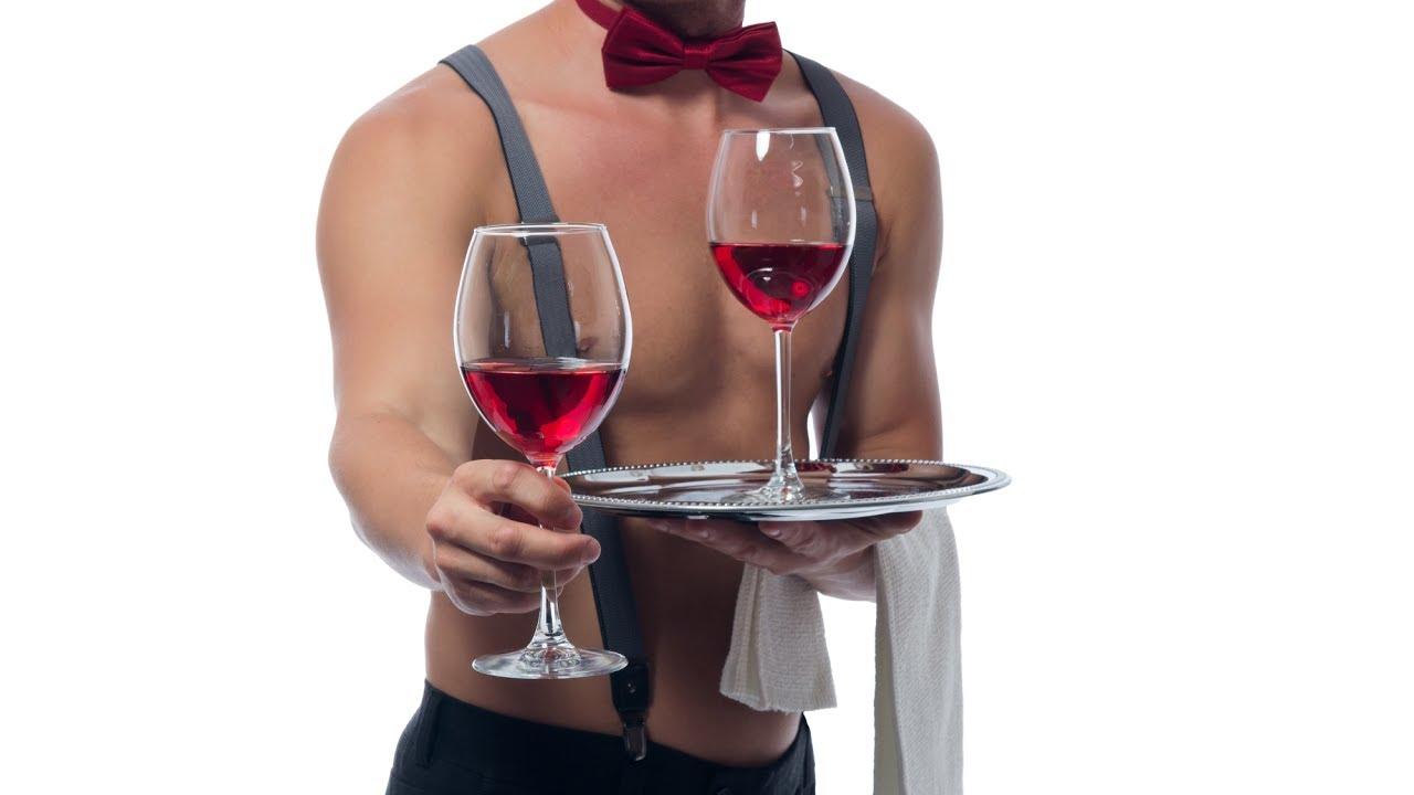 vinul afectează erecția