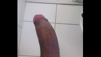 Paie de penis negru