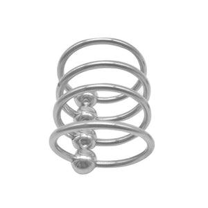 inele de oțel pentru penis