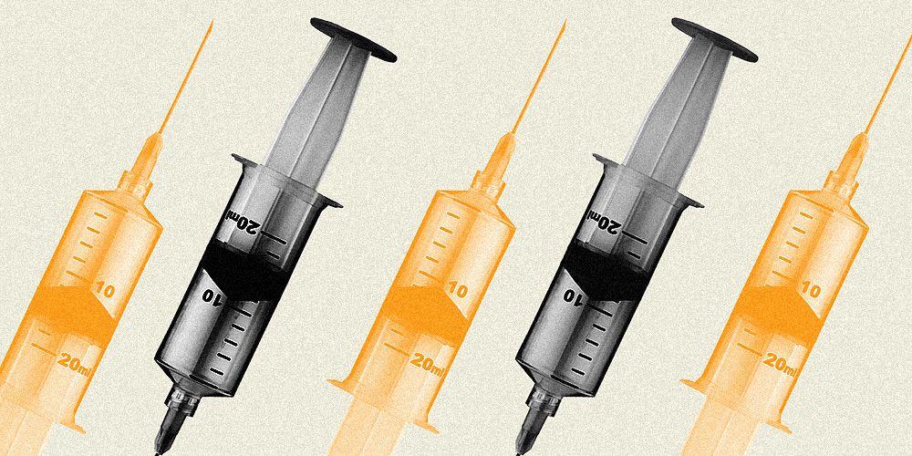 Botoxul pentru penis ar putea fi mai bun decât Viagra