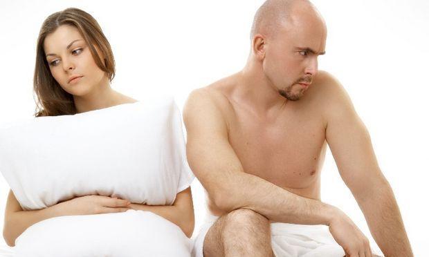 motive pentru lipsa erecției la un tânăr