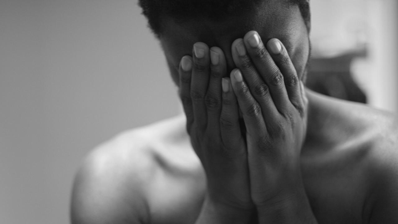 pierderea sensibilității în timpul erecției