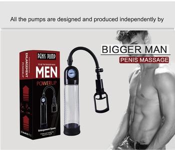 Pipedream-PumpWorx Pompa Marire Penis Cock Trainer (Pompa erotica) - Preturi