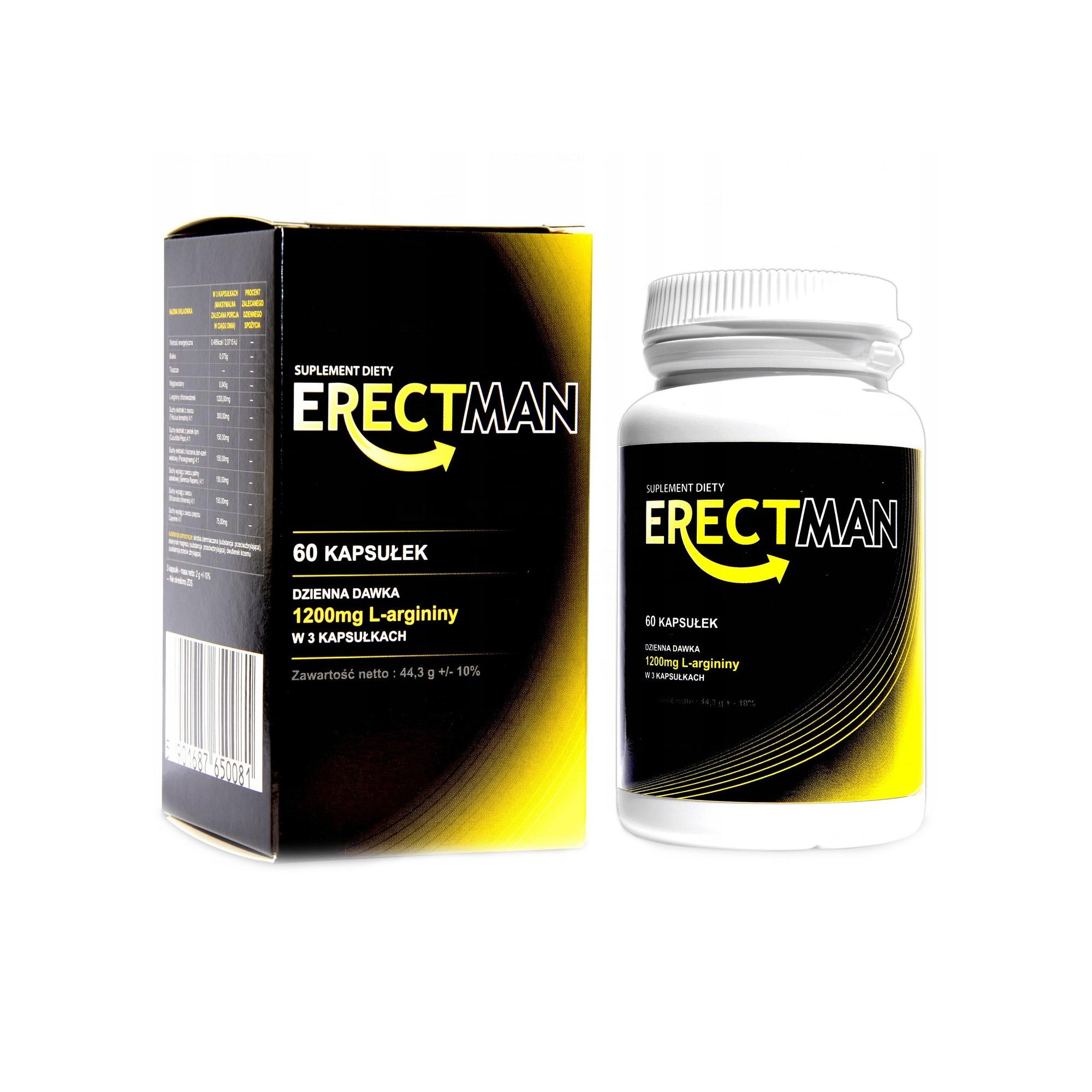 produse utile pentru erecția masculină)
