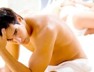 tulburare de erecție matinală