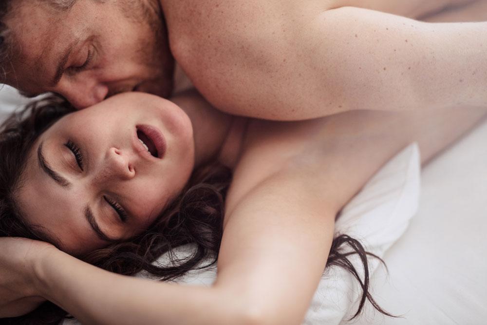 cum se restabilește o erecție după actul sexual)