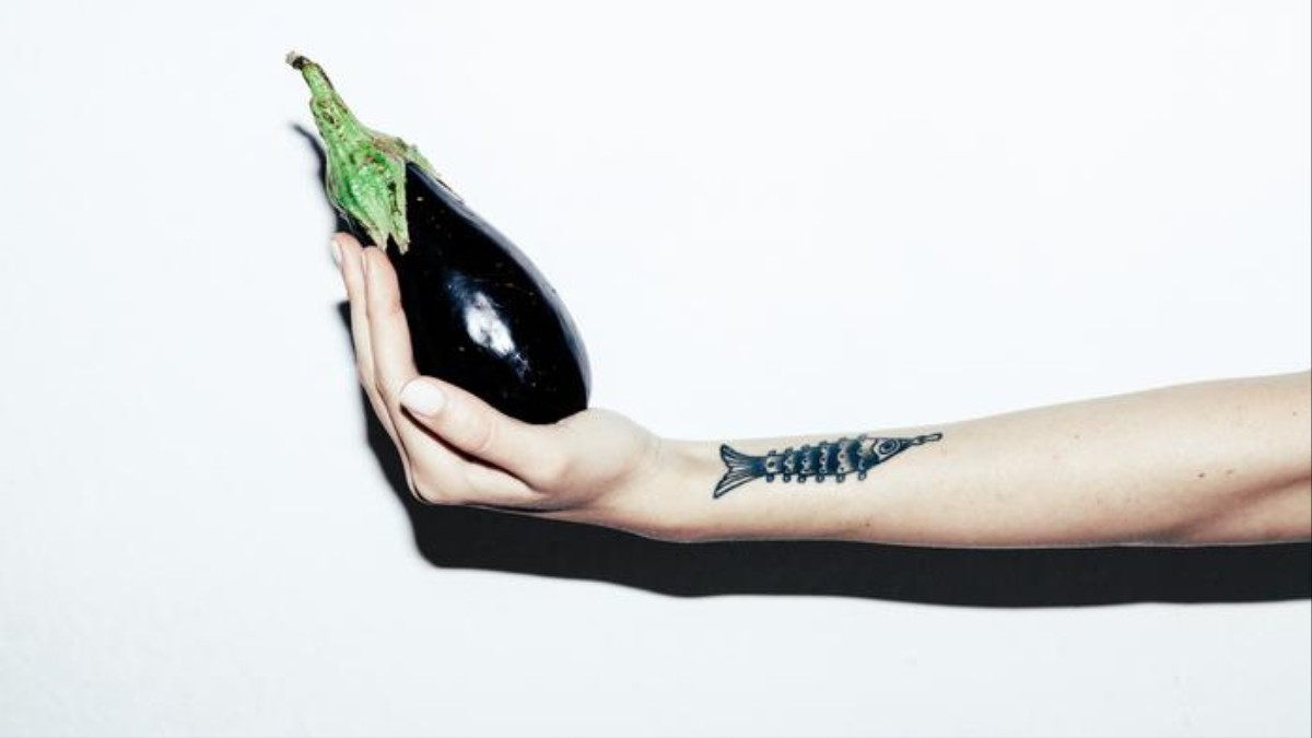 ce fructe cresc erecția