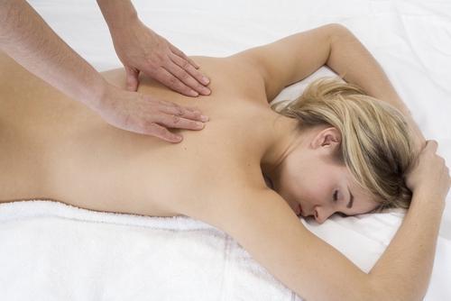 masaj subacvatic și erecție
