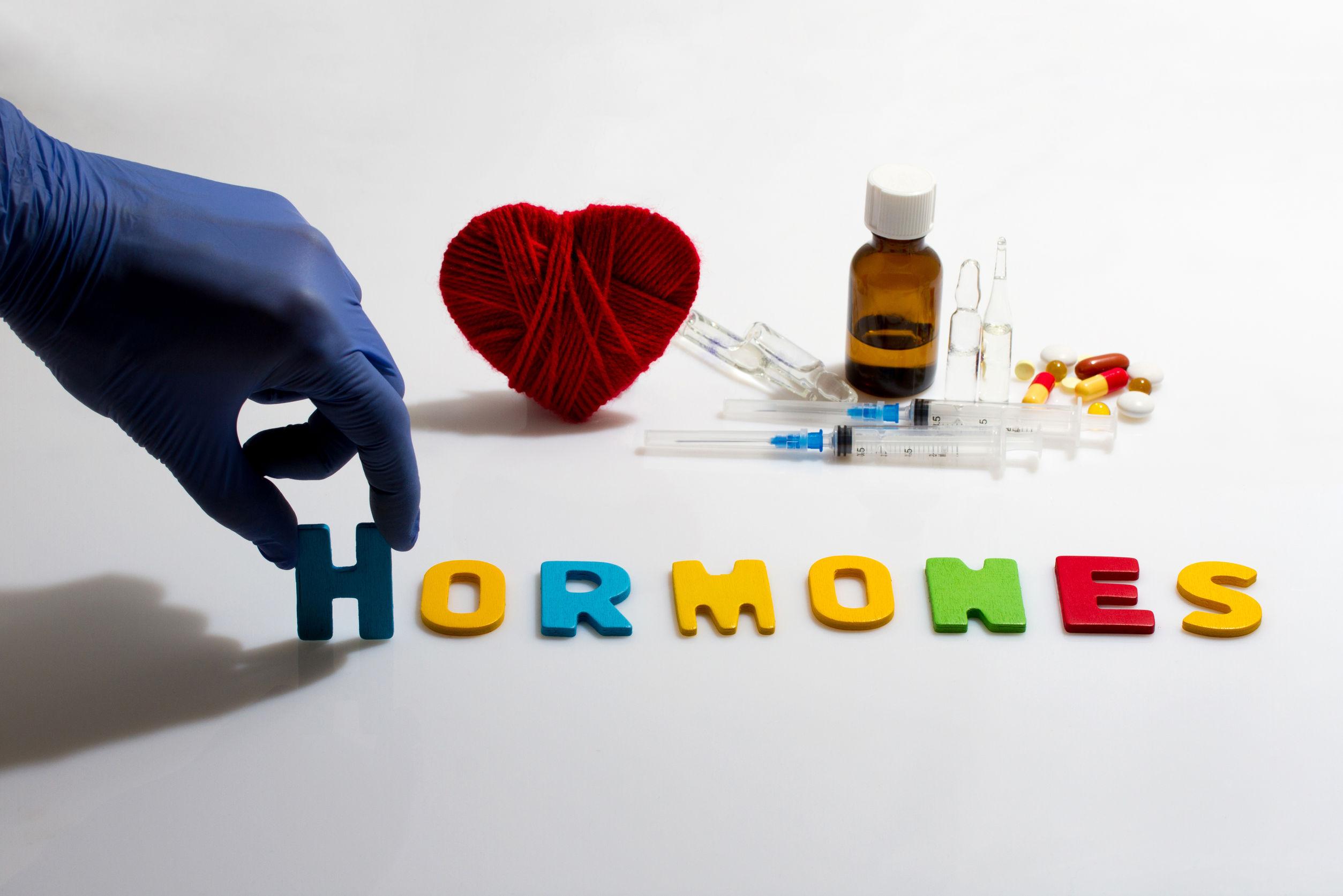 erecție și hipofiză