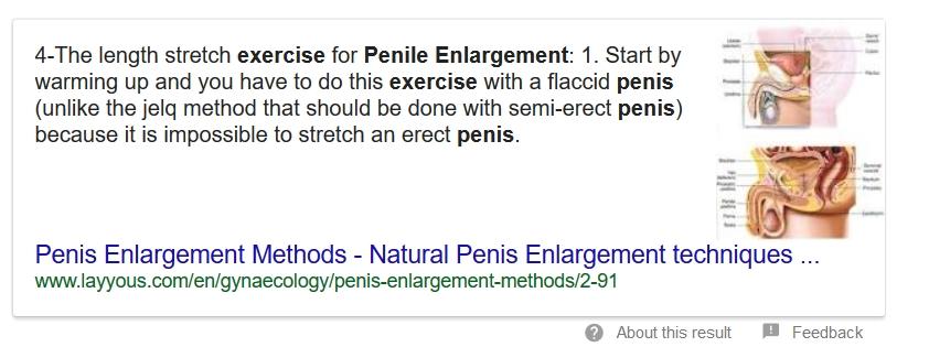 crește singur dimensiunea penisului)