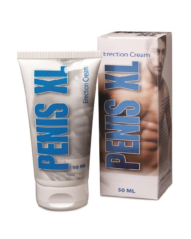 Crema ajută la mărirea penisului)