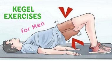 erecție și exercițiu de kegel