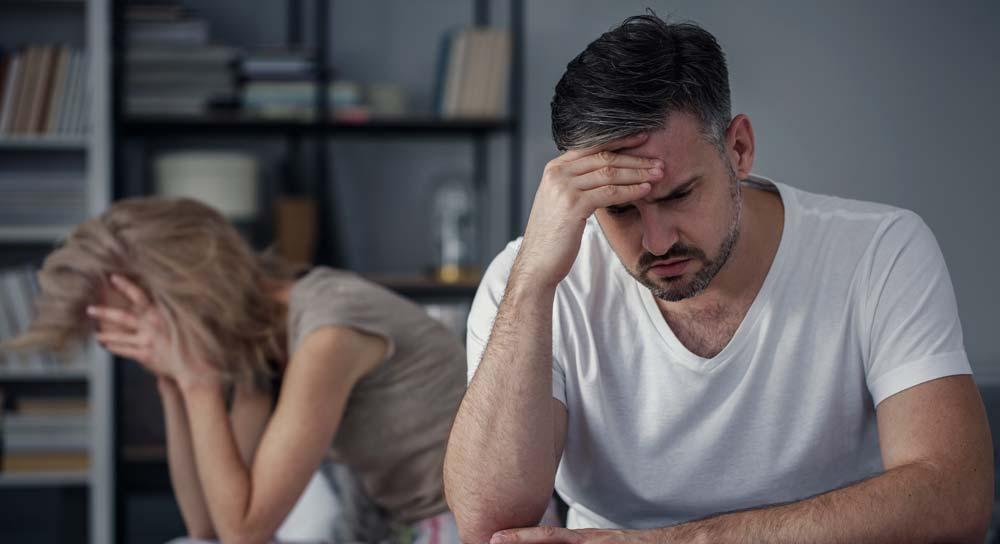 erecție slabă cauze și consecințe)