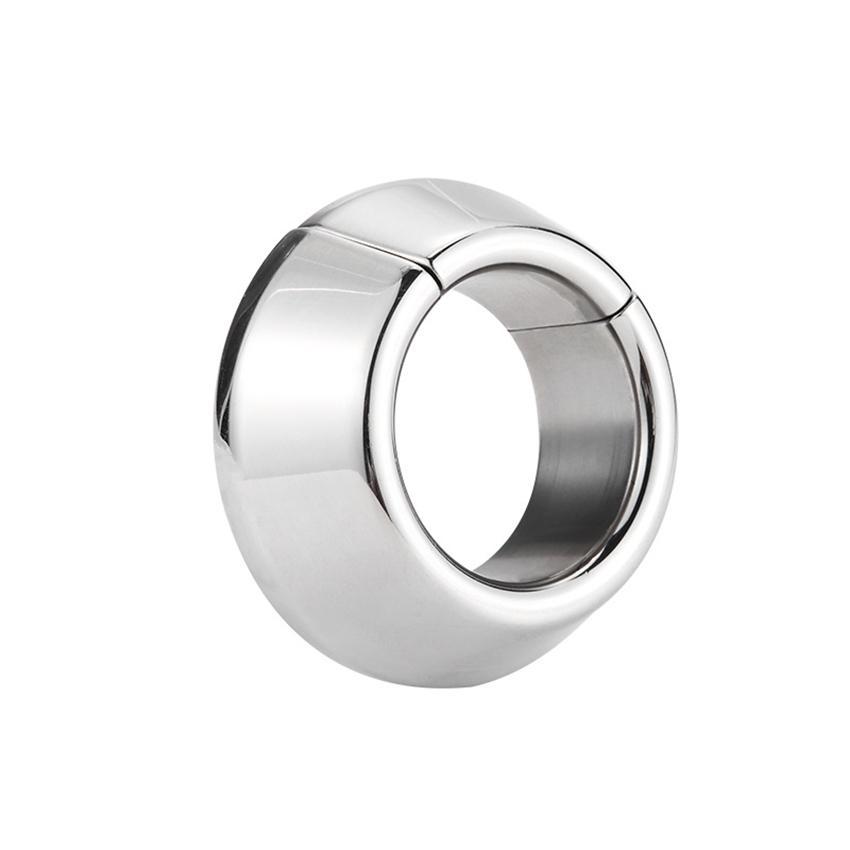 inele de oțel pentru penis și scrot)