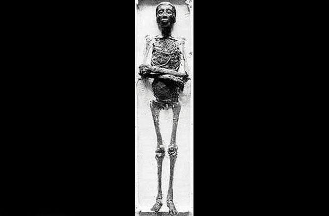 A disparut penisul lui Tutankamon - go2dent.ro